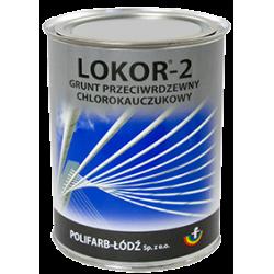 Farba LOKOR-2...