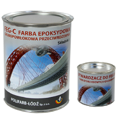 Farba FEG-C epoksydowa...