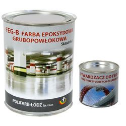 FEG-B thick-layer epoxy...