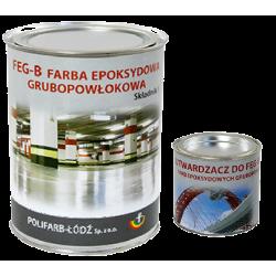 FEG-B thick-layer epoxy...