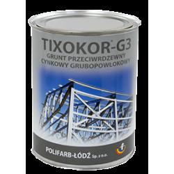 TIXOKOR-G3 thixotropic...