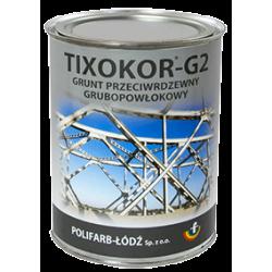 TIXOKOR-G2 thixotropic...
