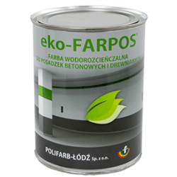 eko-FARPOS water-based...