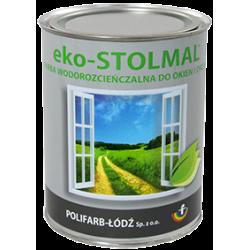КРАСКА EKO-STOLMAL...