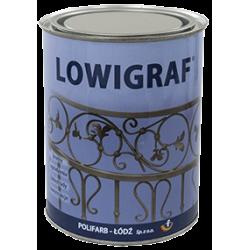 Farba LOWIGRAF poliwinylowa...