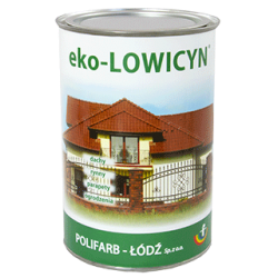 Farbe eko-Lowicyn –...