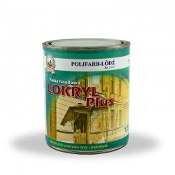 LOKRYL-plus facade paint