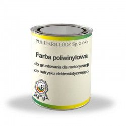 Polyvinyl priming paint...
