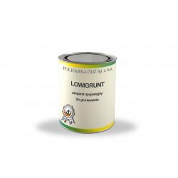 LOWIGRUNT dispersive primer