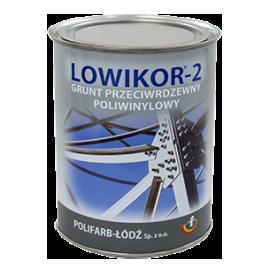 Podkład antykorozyjny na zardzewiały dach - polifarb-lodz.pl